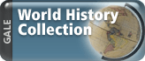 World History Collection database